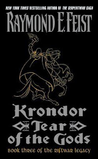 https://www.goodreads.com/book/show/177191.Krondor