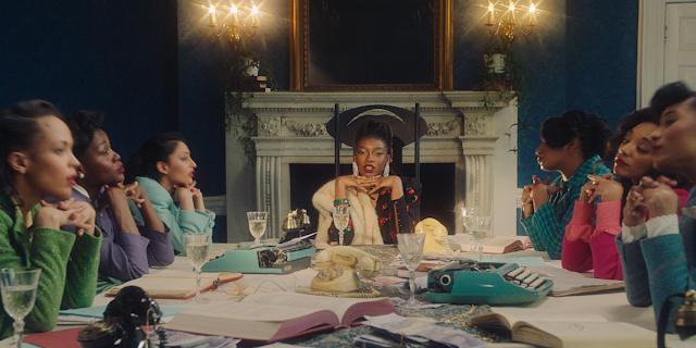 Little Simz divulga clipe de 'Woman', sua nova colaboração com a cantora Cleo Sol