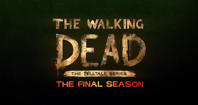 The Walking Dead: The Game - the final Season