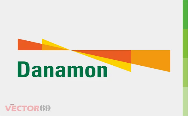 Logo Bank Danamon - Download Vector File CDR (CorelDraw)