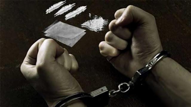 Aset Milik Bandar Narkoba Disita Karena Ketahuan Suap Polisi