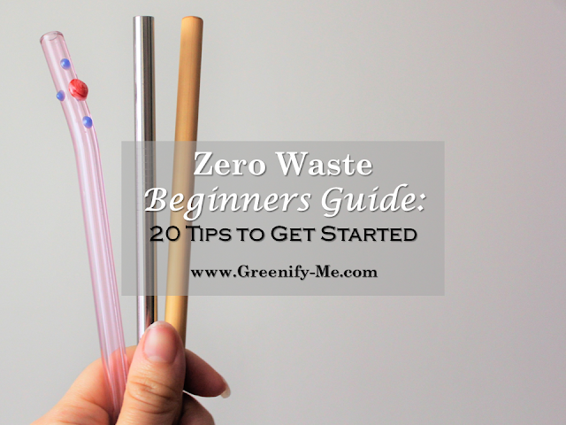 zero waste beginners guide