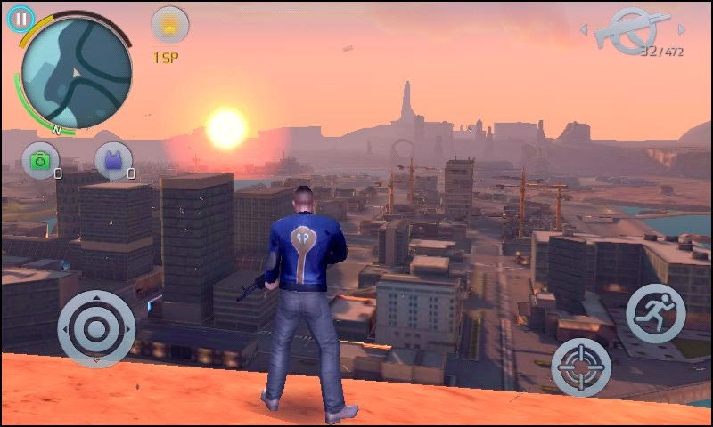 Gangstar Vegas v1.7.1 Apk Download
