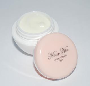 Nour Ain night cream