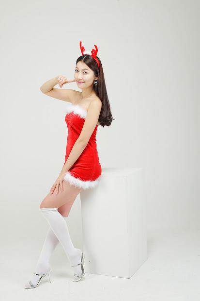 Korean Girl Jung Ah Aruysuy