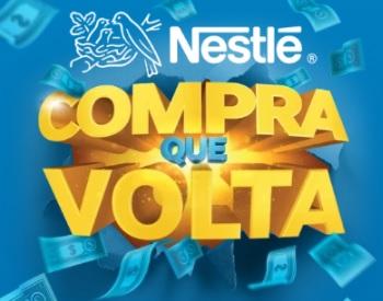 Cadastro Experimente Grátis Nestlé Produtos 2021