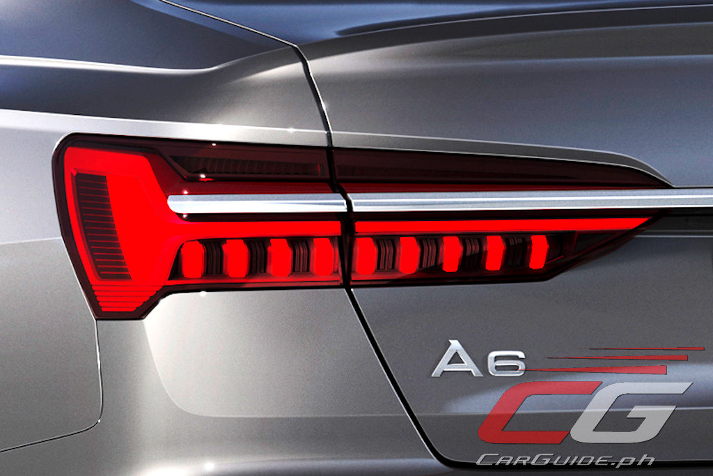 The Audi A6 Returns For 2020 Prices Start At P 4 5