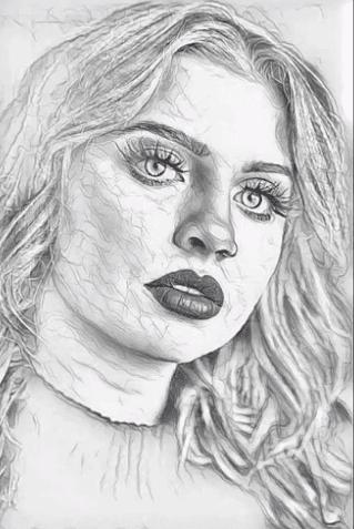 Pencil Sketch | Pencil Sketches Easy