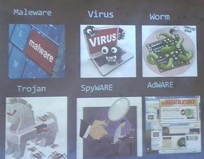 macam macam virus komputer yang wajib di ketahui penggunanya