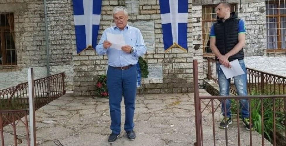 Το Αλβανικό κράτος τρομοκρατεί με σύστημα