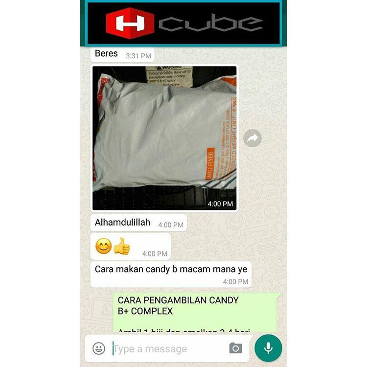 hcube shop feedback