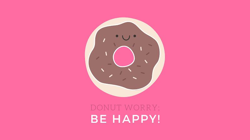 5 Kebahagian Sederhana