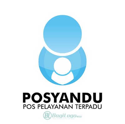 Posyandu Logo Vector