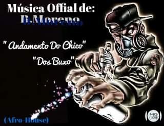 B. Moreno - Andamento Do Chico Dos Bruxo - Download mp3
