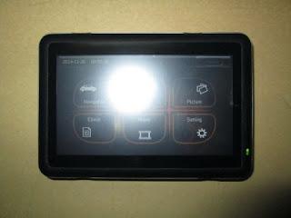 GPS Mobil Sistem Windows Seken