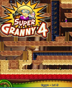 Free download super granny 4 game or play free full game online!