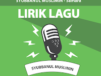 Lirik Lagu Samara - Syubbanul Muslimin
