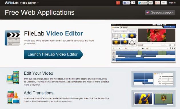 أفضل 10 مواقع مجانية لتحرير وإنشاء وصناعة الفيديوهات أونلاين عرب فيوتشر شروحات تقنية برامج كمبيوتر تطبيقات أندرويد
