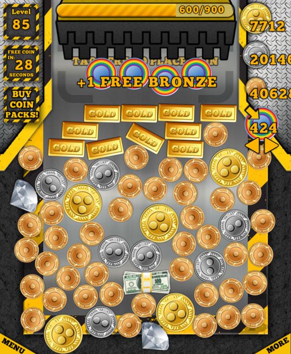 Ace coin dozer cheats / Esports com ert token youtube channel