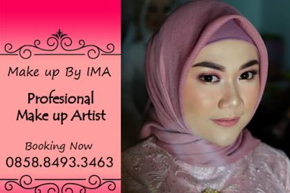 Make Up Wisuda Cibubur, #1 Jasa MUA Panggilan Terbaik