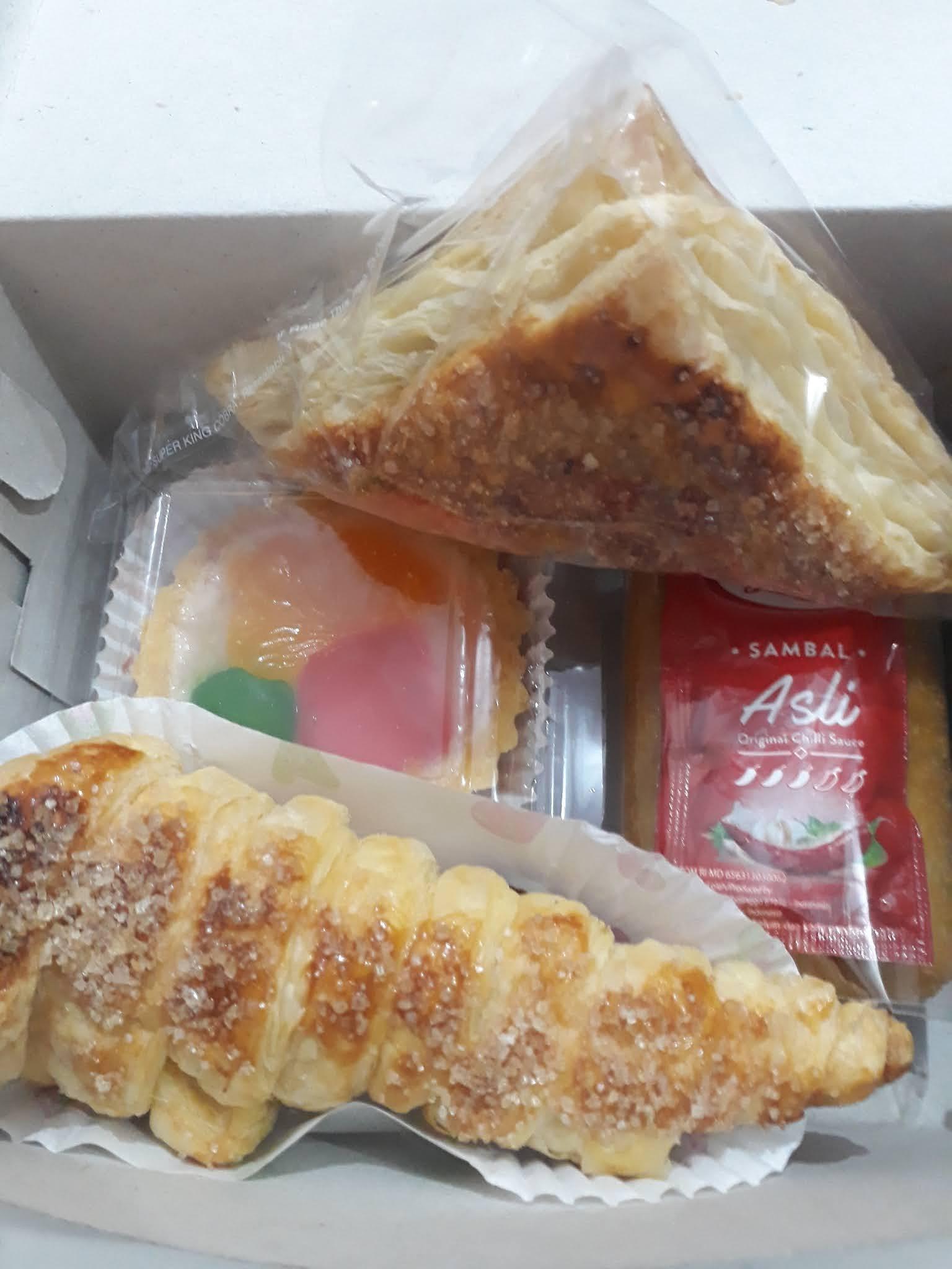 Snack Box Dan Nasi Box Dapur Berkah 11091 Umkm Madiun Rayaukm Madiun Raya