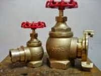 Hydrant valve jenis coupling machino dan jensi coupling Van Der Heyde