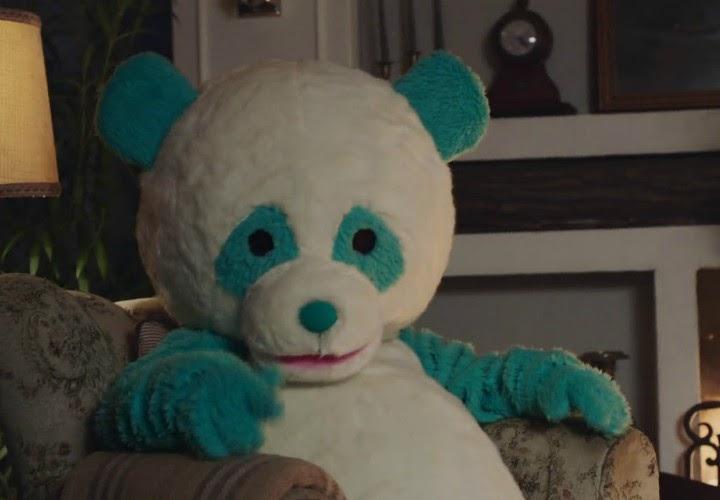 Reclama Engie One Panda Damian