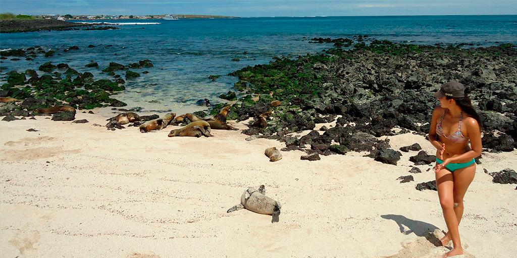Que hacer en la Isla San Cristobal