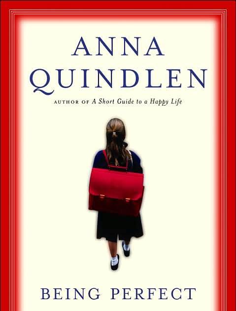 Anna quindlen essay on motherhood