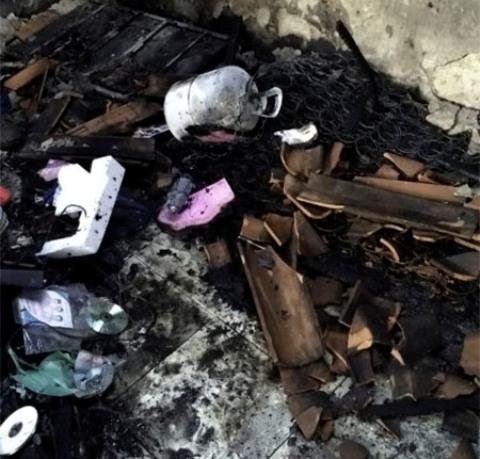Homem queimado vivo no Piauí não resiste aos ferimentos e morre no HUT em Teresina