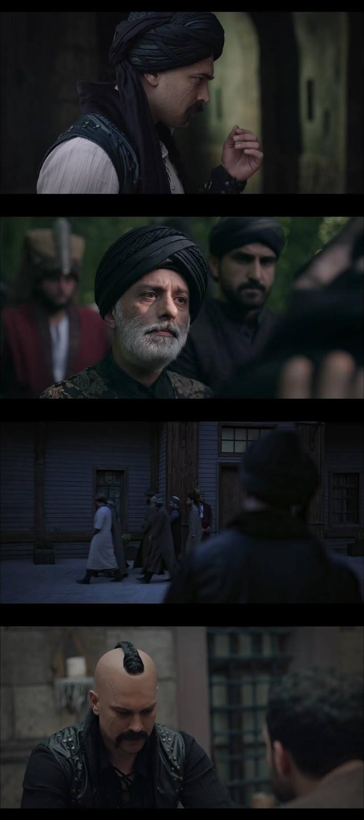 The Protector Temporada 4 Completa HD 720p Latino