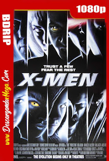 X-Men (2000) BDRip 1080p Latino-Ingles