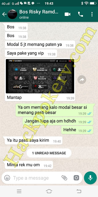Cheat Judi Online Program ID  PRO MASTER Indeks Kemenngan 90% !