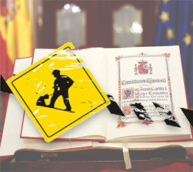 Reforma Constitución