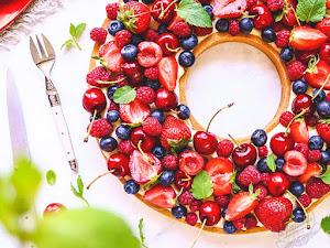 14 recettes de tartes aux fruits