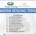 JAWATAN KOSONG TERKINI DI SYARIKAT TERBESAR MALAYSIA - HAP SENG CONSOLIDATED BERHAD