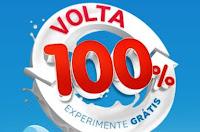Promoção Molico Volta 100% Cashback voltamolico.com.br