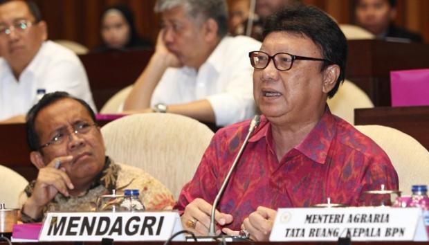 Sebut Prabowo Asu, Mendagri Bela Bupati Boyolali