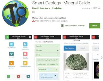 5 Aplikasi Geologi Terbaik Untuk Android-2