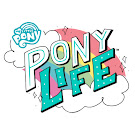 My Little Pony Pony Life G4.5 Brushables Ponies