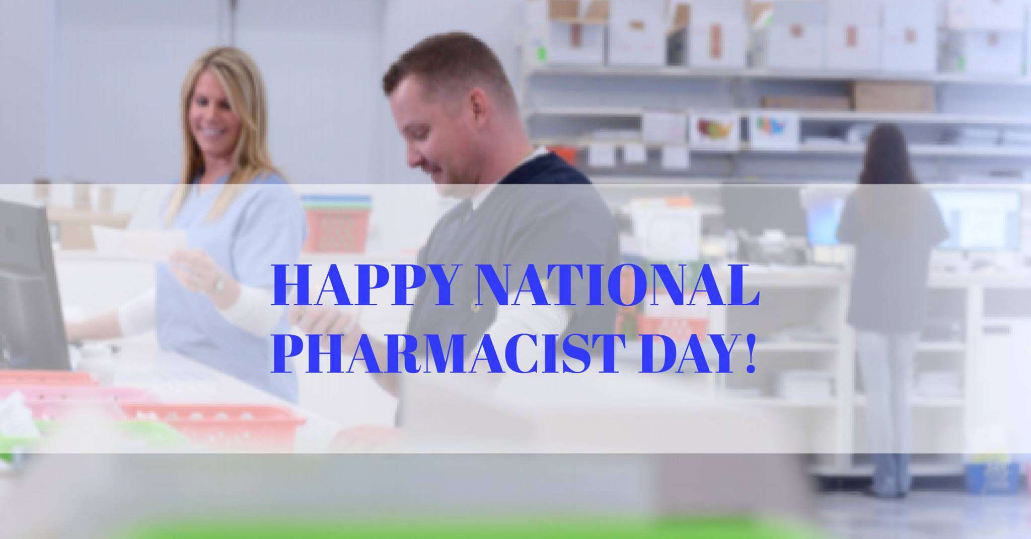National Pharmacist Day Wishes pics free download