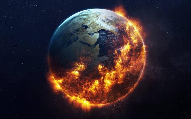 Το 2020 στις δύο πιο ζεστές χρονιές στον κόσμο