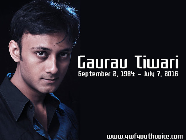 Gaurav Tiwari Died, gaurav tiwari resonance, gaurav tiwari bhangarh, who is gaurav tiwari