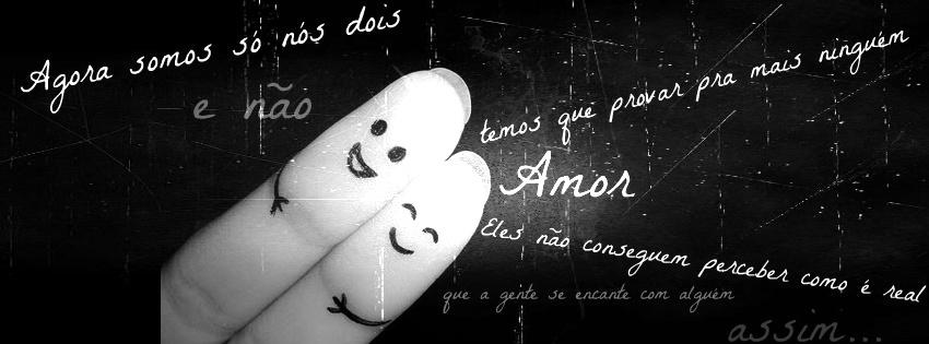 Fotos Para Capa Do Facebook Com Frases De Amor: Smile&Kisses: Capas Para Facebook Femininas, Super Fofas