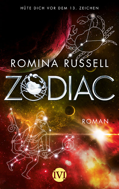 Rezension Zodiac