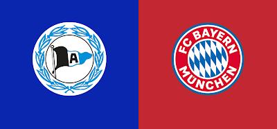 مشاهدة مباراة بايرن ميونخ ضد ارمينيا بيليفيلد 17-10-2020 بث مباشر في الدوري الالماني