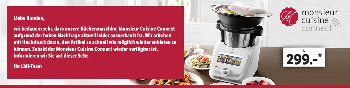 Lidl Cuisine Silvercrest Monsieur Cuisine Dition Plus From Lidl