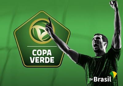 TV Brasil fecha acordo com a CBF e passa a mostrar jogos da Copa Verde