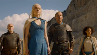 Download Game Of Thrones Season 4 Episode {1 to 6} Dual Audio 480p WEB-DL | Moviesda 1