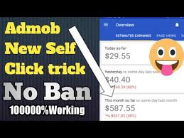 The real truth behind Admob Selfclick App 2020 | People earning 100$ per day